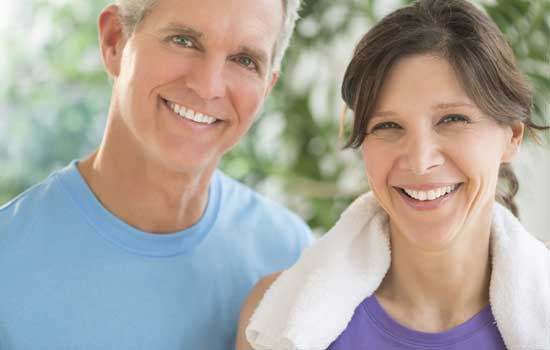 Maintain Bone Structure with Dental Implants